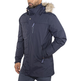 Bergans Sagene 3in1 Jacket Herren outer:dark navy/inner:dustyblue